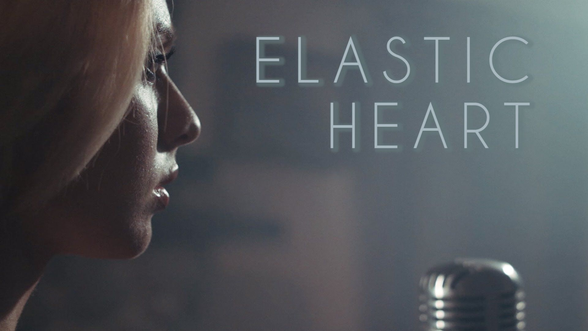 Elastic Heart - Sia - Madilyn Bailey & KHS Cover..... absolutely ...