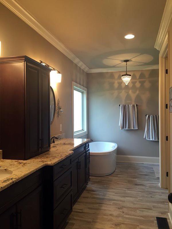 House Plan 82162   Craftsman European Plan with 2340 Sq. Ft., 3 Bedrooms, 4 Bathrooms, 3 Car Garage