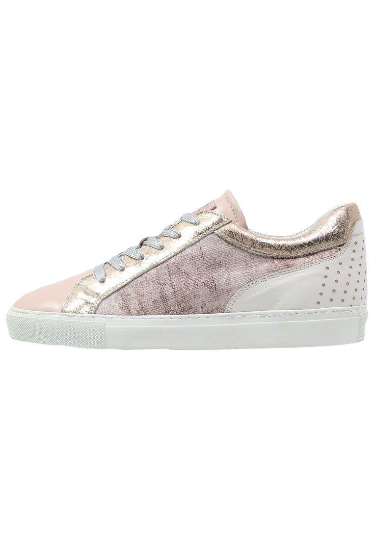 Sneakers laag - rose gold - Zalando.nl