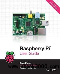 Raspberry Pi User Guide 2nd Edition Free Ebooks Download