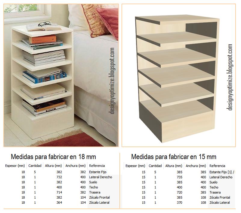 Diseno De Muebles Madera Fabricar Mueble Para Habitacion Estante Mesa De Noche Muebles Habitacion Fabricar Muebles Muebles