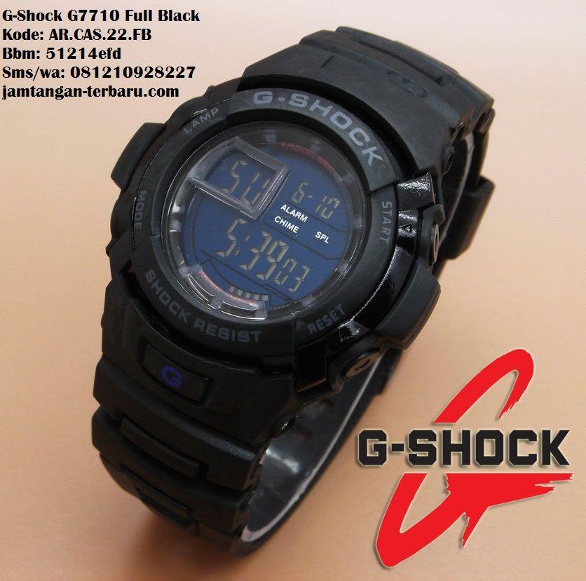 Merk  G-Shock Tipe   Unisex (Pria dan Wanita) Diameter   4 cm Bahan  Rubber  Display   Digital Fitur   tanggal 14e3b1c238