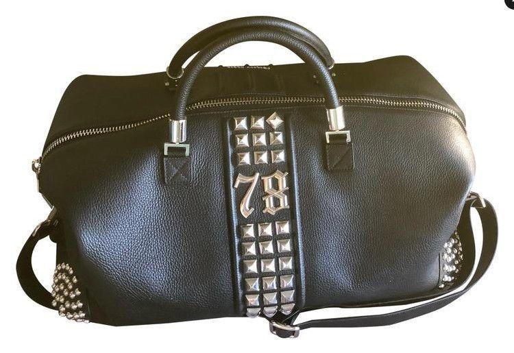 36b666da0956c7 Bussines Bag Philipp Plein Sir 13 Black #fashion #clothing #shoes # accessories #mensaccessories #bags (ebay link)