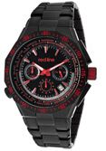 Red Line Men's Tech Alarm Silver Dial Stainless Steel For $69.99 + Free Shipping (Value $695)