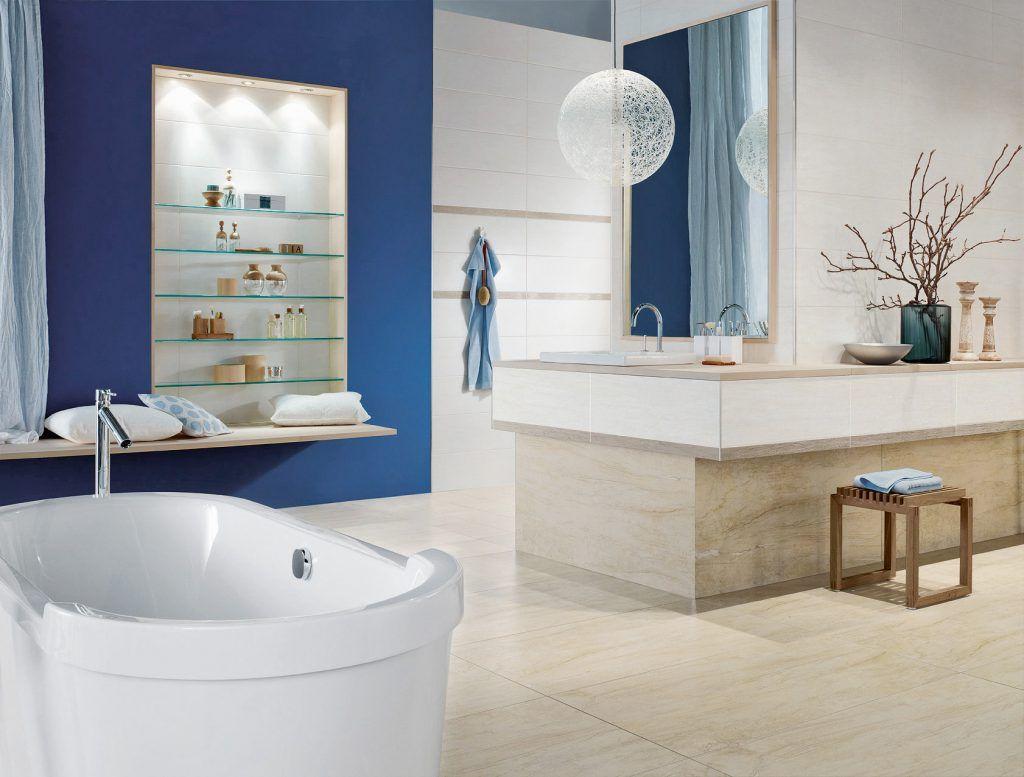 Mit Sicherheit und Stil älter werden – Rutschhemmende Fliesen im Bad verringern die Unfallgefahr #cornerbathtub