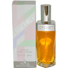 4e0462f234c Cachet Perfume by Prince Matchabelli for women Personal Fragrances ...