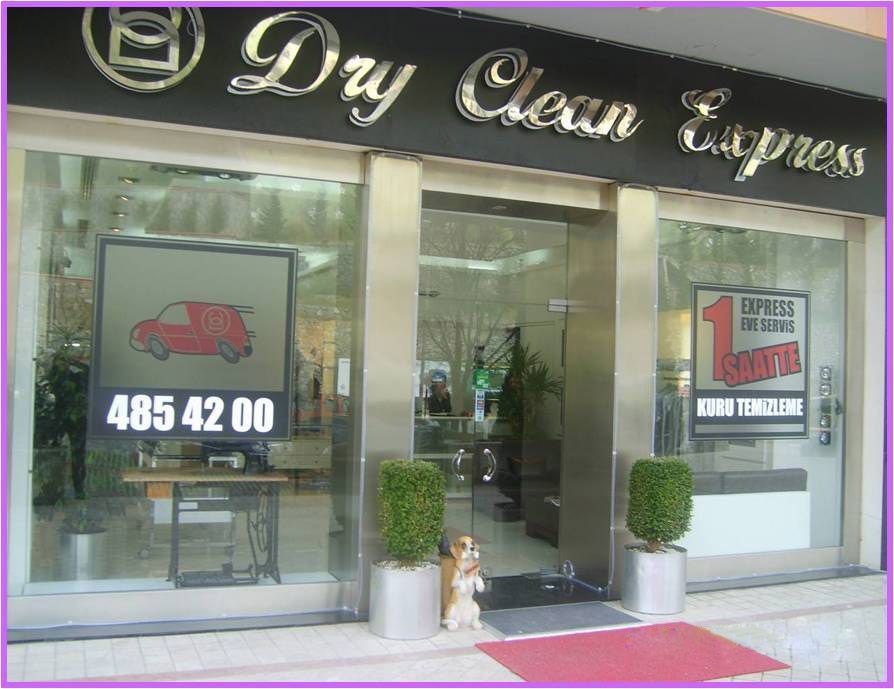 Kuru Temizleme Acarkent | Dry Clean Express