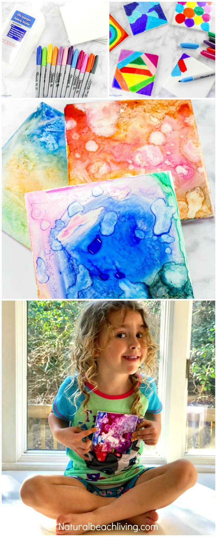 Tile Art For Kids That Everyone Will Enjoy Best Tile Art Idea