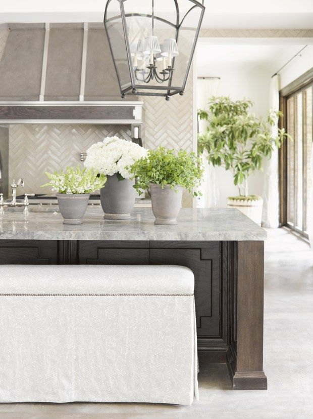 12 Swoonworthy Interiors From The Southeastern Designer Showhouse Simple Designer Kitchen Ideas Inspiration