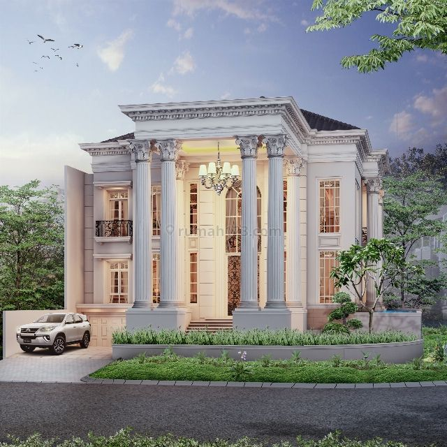Related Image Classic House Design Beautiful House Plans Facade House