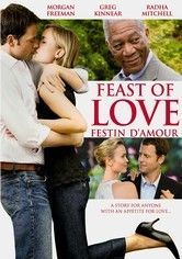 Rent Romance Movies And Tv Shows On Dvd And Blu Ray Feast Of Love Streaming Movies Romance Movies