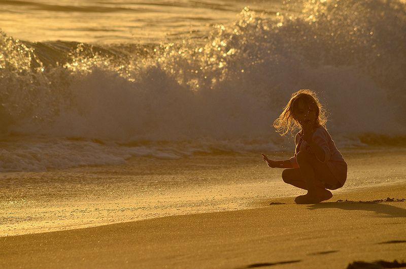 Maresias Beach - Brazil