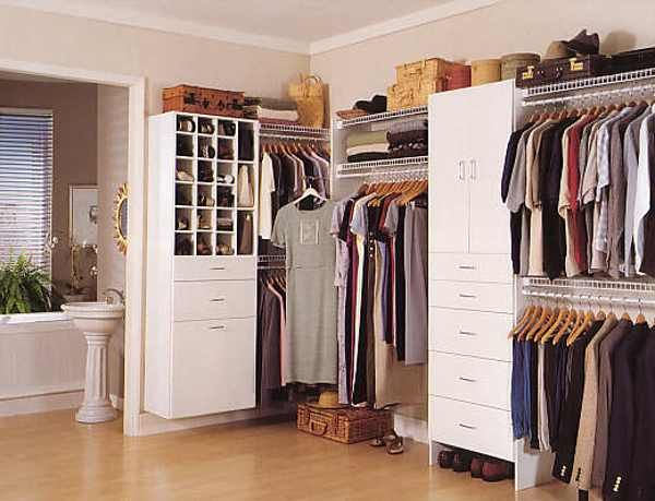 Exceptionnel 16 Cool Closet Design Nyc Picture Ideas