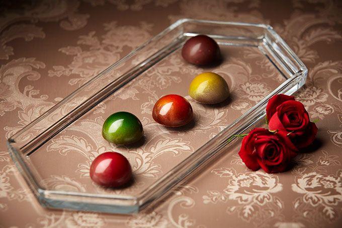 ハイアット リージェンシー 東京の「ペストリーショップ」から、期間限定のショコラスイーツ「バレンタインスイーツ」が登場する。期間は2016年1月20日(水)から順次販売される。  今シーズンの限定...