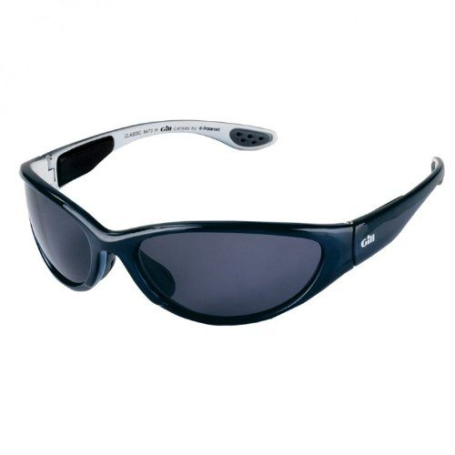 Gill Classic Sunglasses Navy/White 9473 giahNg5q3