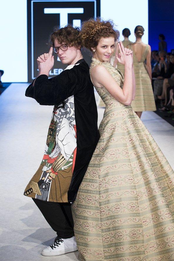 Tieler Gasaud, Designer | Victorian dress, Photoshoot, Fashion