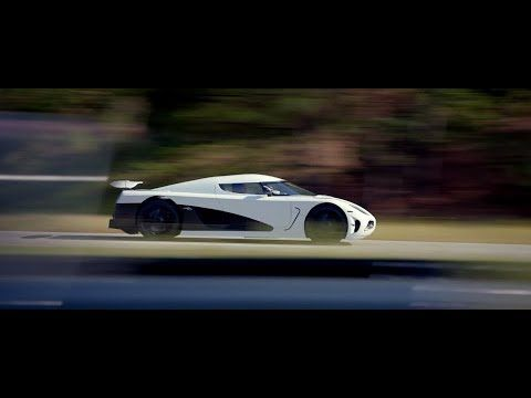 Koenigsegg Agera R | Top Speed | (Mind Blowing). Copyrights from ...
