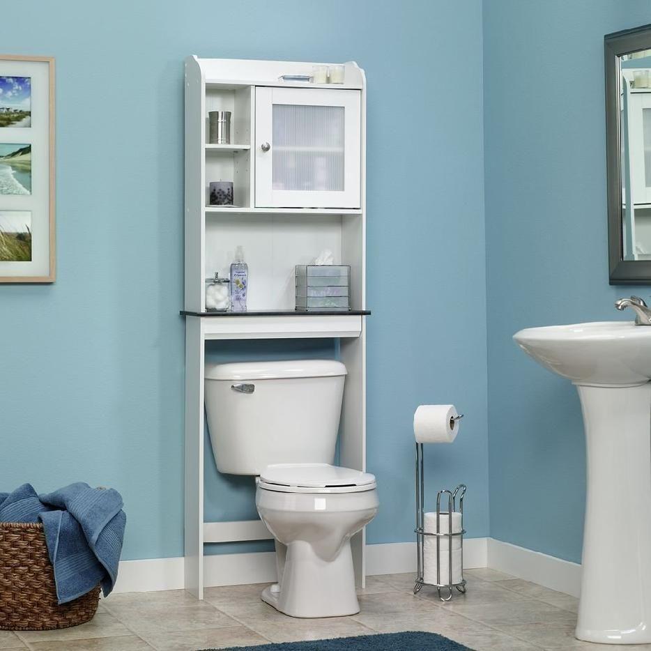 organizing a small bathroom   Domov   Pinterest   Small bathroom ...
