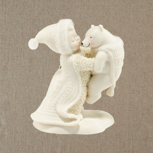 Snowbabies - Dream - The Young Polar Prince | Department 56 Villages, Free Shipping on Dept 56
