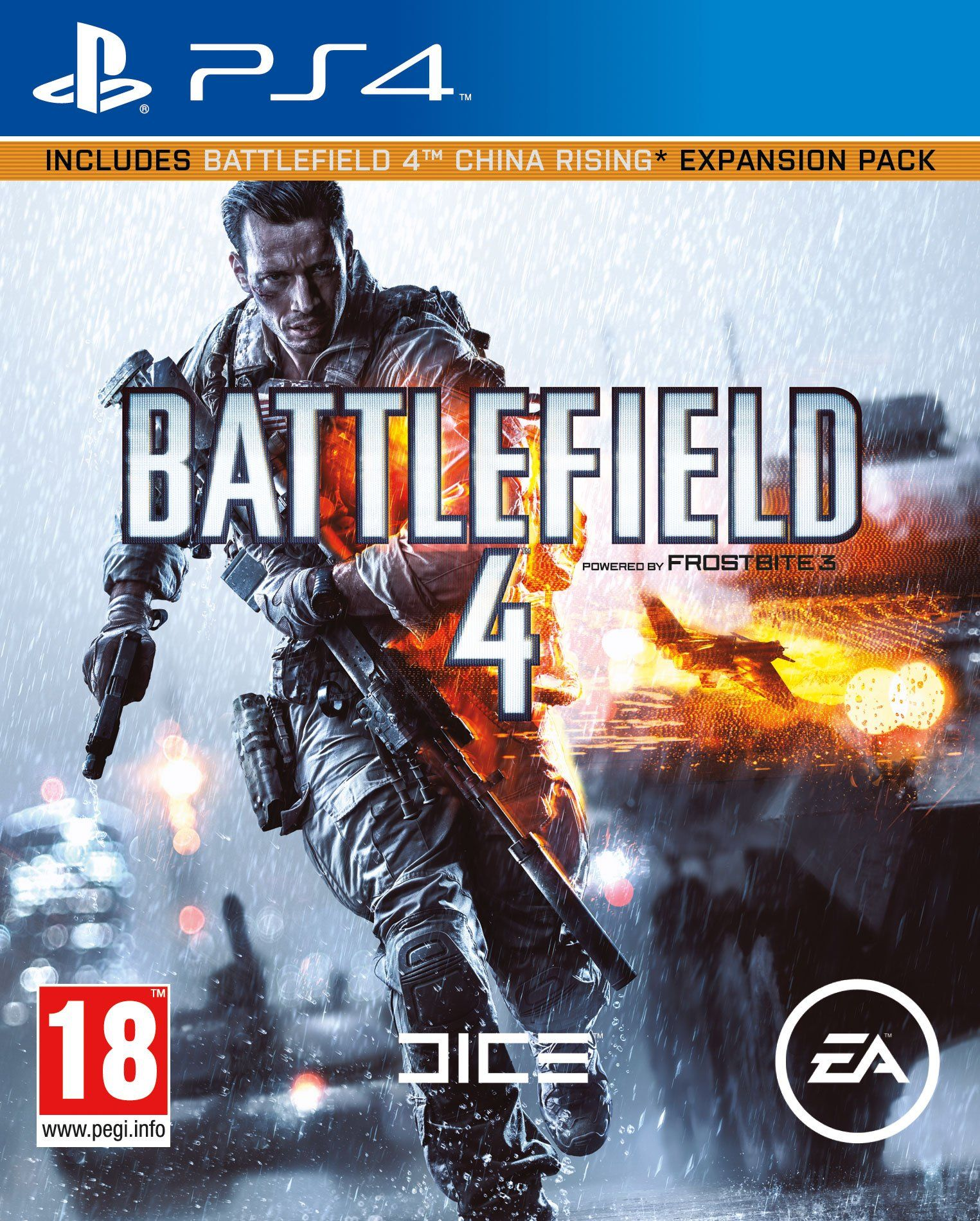 Ps4 Games Battlefield 4 Xbox One Games Xbox 360 Games