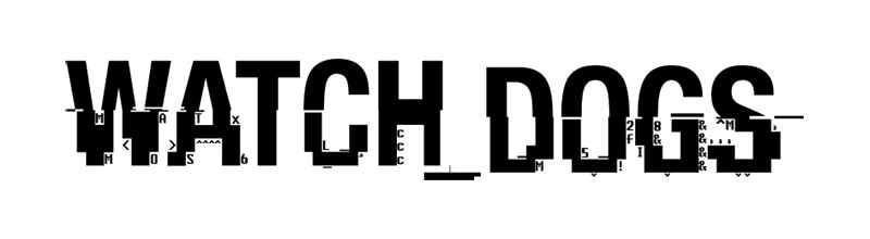 Watch Dogs Logo Download In Hd Quality Watch Dogs Dog Logo Logos