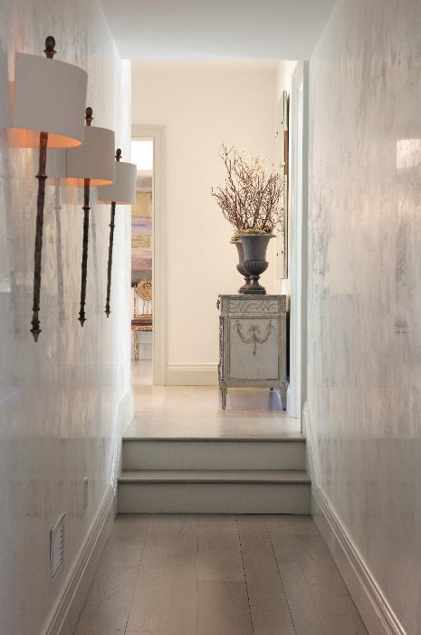 Patricia Gray Interior Design Blog Venetian Plaster Walls Design Grey Interior Design