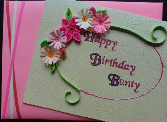 How to make birthday cards google search birthday cards how to make birthday cards google search bookmarktalkfo Image collections