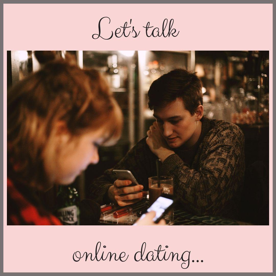 percentage of relationships that start online