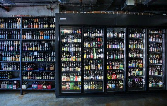 City Beer Store Celebrates 7 Years With Images Beer Store Craft Beer Shop Beer Shop