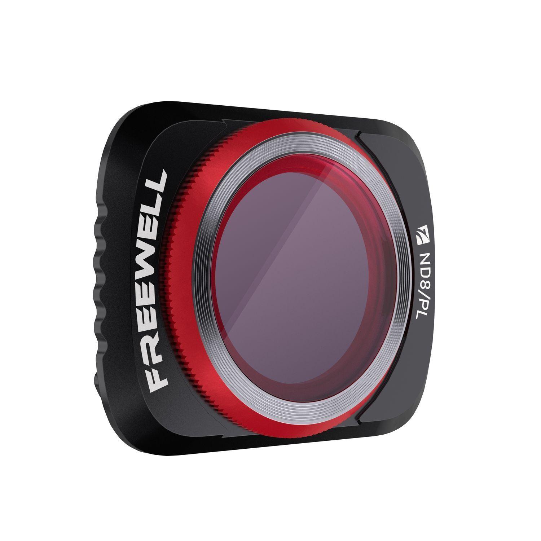 Freewell Filter Allday Mavic Air 2 Full set 8 Filter