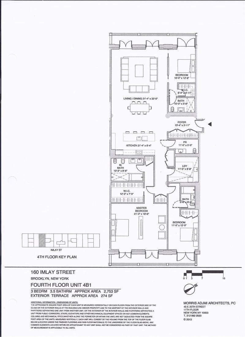 160 Imlay Apartment Floor Plans City Living Apartment Apartment Floor Plan