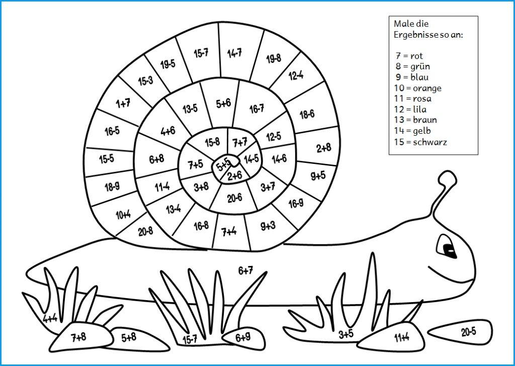 Matheaufgaben Klasse 2 Arbeitsblätter Zum Ausdrucken