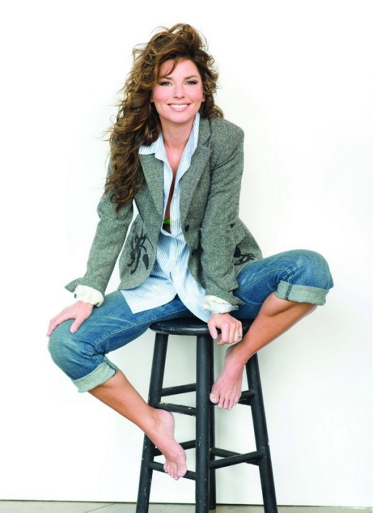 Shania Twain in 2019 Shania twain pictures, Country