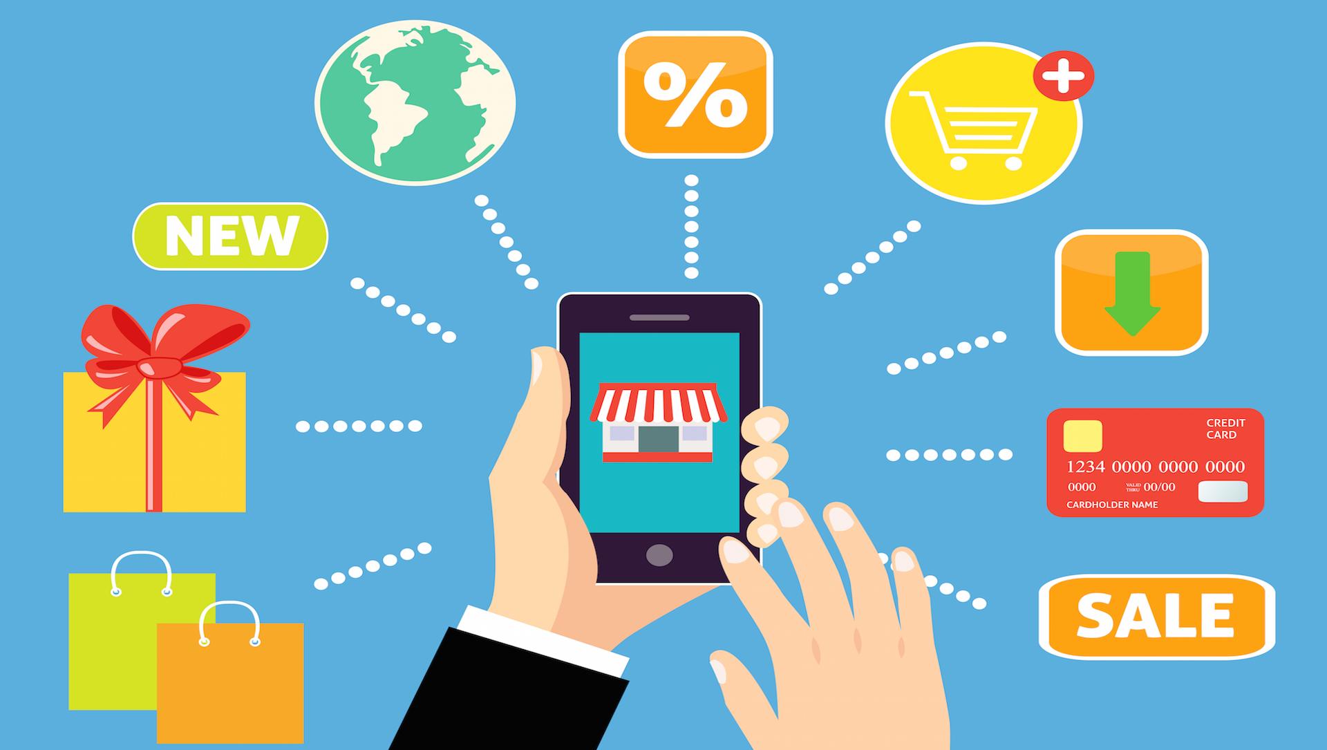 New Report Analyzes Ways That Online Retailer Experience Could Trump Discounts Ecommerce E Commerce Business App Development
