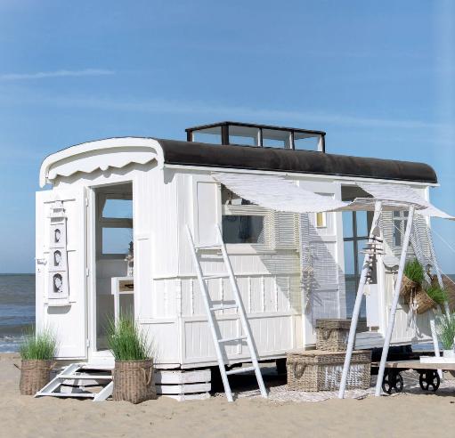 Shabby Homestyles #strandhuis