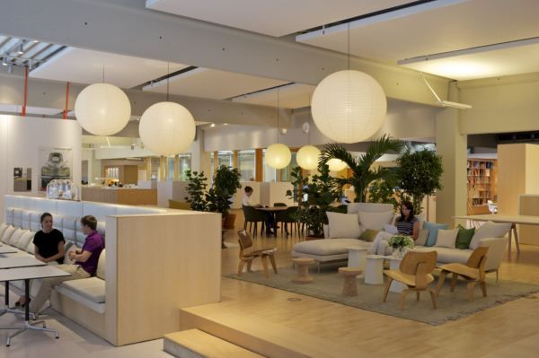CITIZEN OFFICE by VITRA | Interior office and Interiors