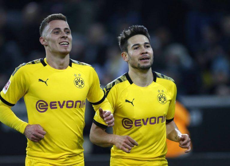 Ligalive Am Abend Bor Dortmund Schlagt Am 27 Spieltag Den Vfl Wolfsburg Mit 2 0 Leverkusen Gewinnt In M Gladbach Mit In 2020 Vfl Osnabruck Vfl Wolfsburg Wolfsburg