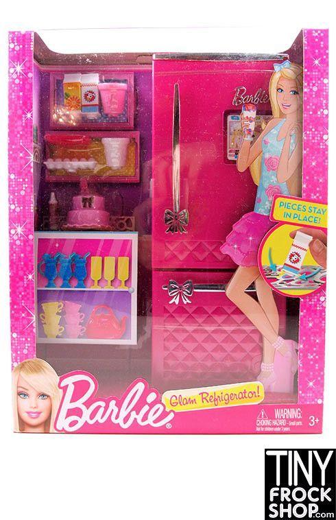 Baby Doll Refrigerator Toys