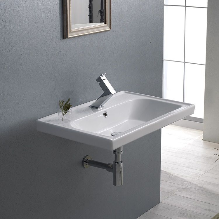 What Are Bathroom Sinks Made Of Bathroom Sink Made From A Flat Boulder Best Bathroom  Sinks For Small Spaces