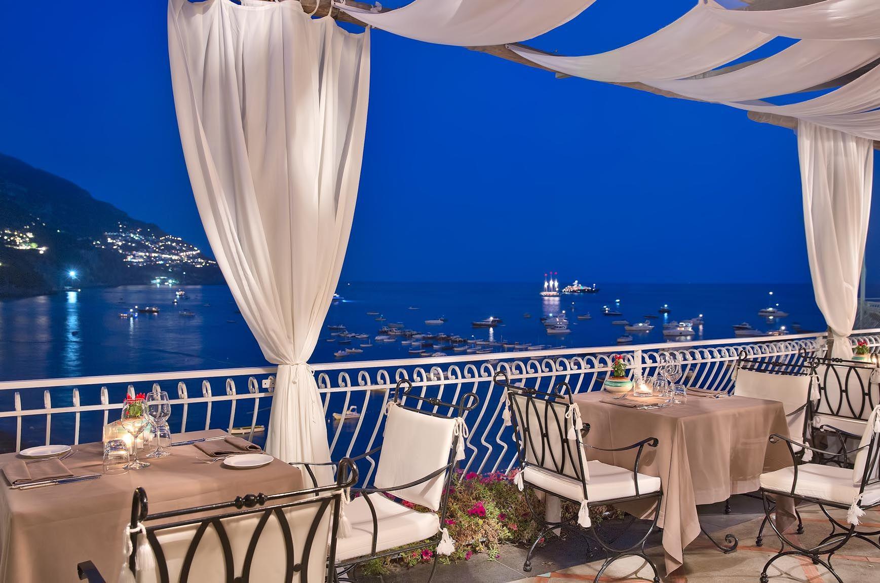 Positano Hotels 5 Star Amalfi Coast Italy Top Best Luxury Hotels