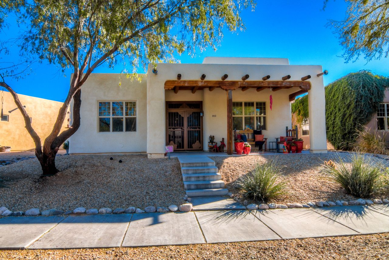 Short Term Rental Home 10432 E. Roylstons Ln., Tucson, AZ
