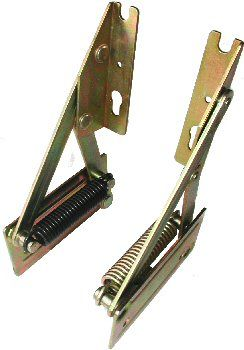 Bench Seat Hinge Hardwaresourcce