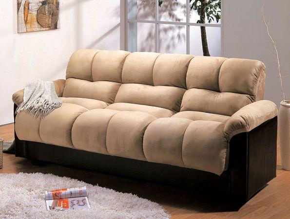 Marvelous Sofa Lit Klik Klak Fauteuils Futons Longueuil Rive Machost Co Dining Chair Design Ideas Machostcouk
