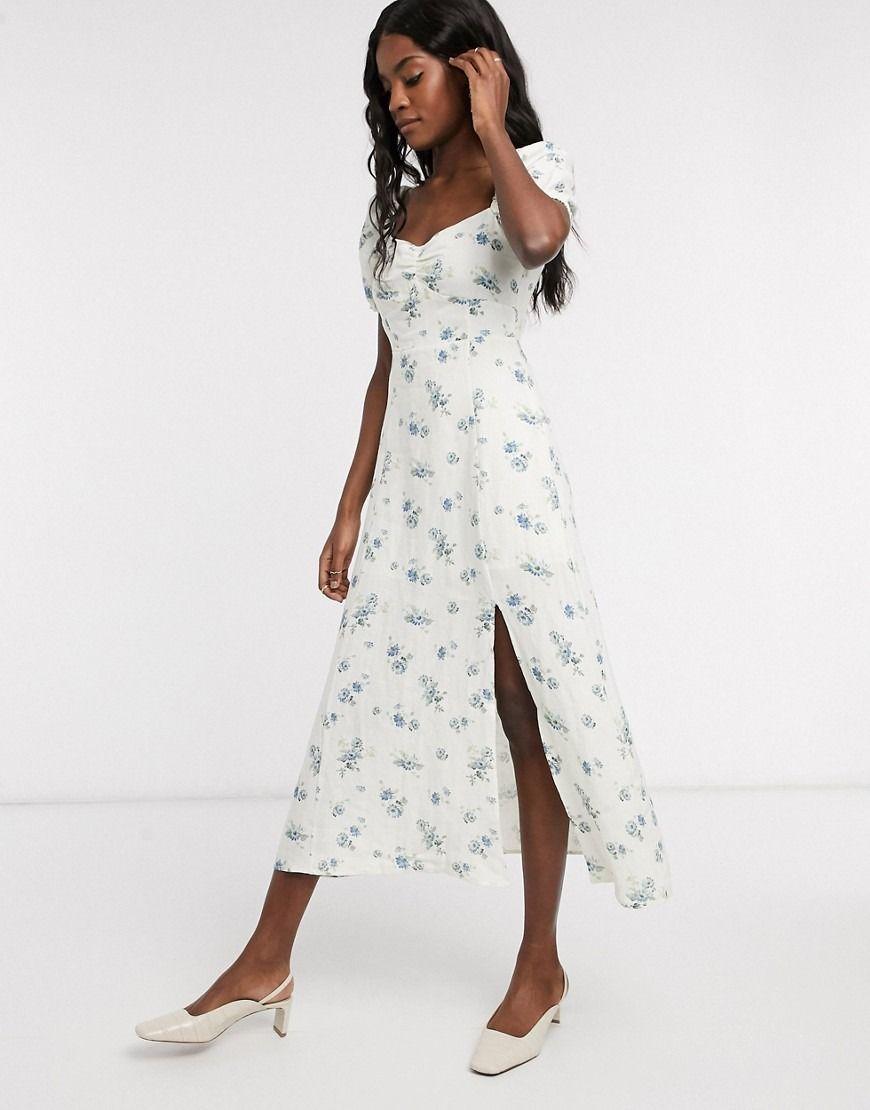 What To Wear 15 Dresses For A Fall Wedding Green Wedding Shoes Midi Dress Style Dresses Shop Midi Dresses [ 1110 x 870 Pixel ]