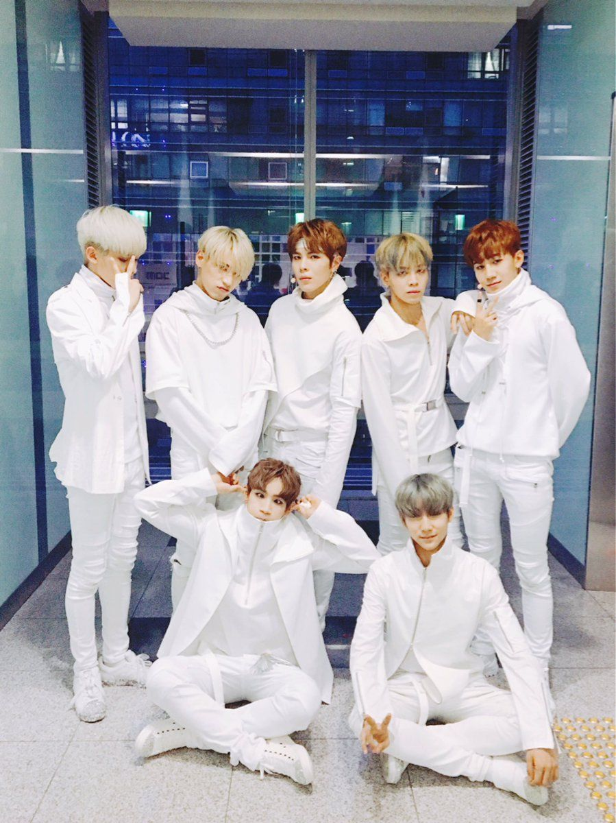 투포케이 24k choeun ent twitter 24k in 2018 kpop day6