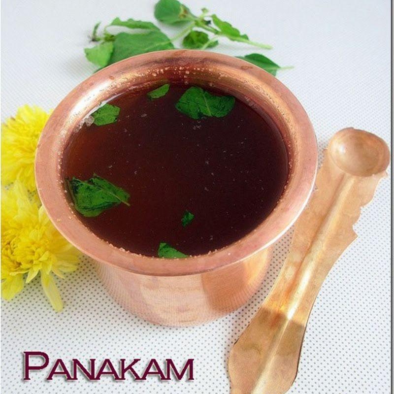 Panakamneer mor recipe recipes and foods panakampanagam and neer more recipes for tamil new year and rama navami forumfinder Gallery