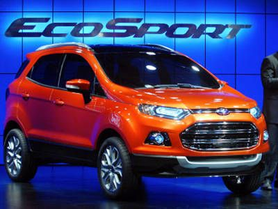 Ford Ecosport 2015 Red Price Car2015reviews Com Ford Ecosport Ford Business News Today