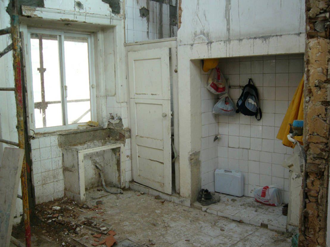 vom schutthaufen zur schmucken wohnung - Schmcken Kleine Wohnung