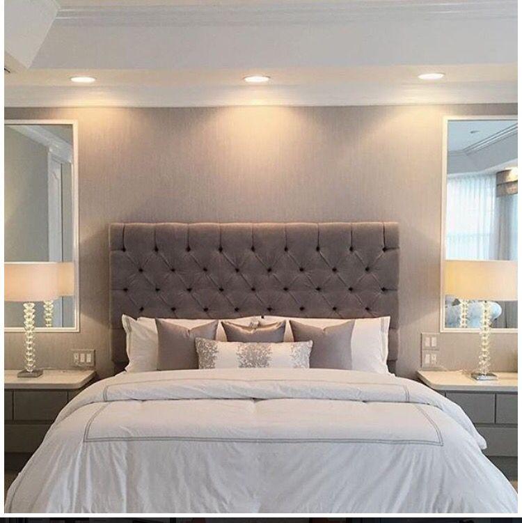 Bedroom. WohnenSchlafzimmerdekoSchlafzimmermöbelSchlafzimmer Ideen WohnideenInnendekorationInnenarchitekturWohnungseinrichtungSchlafzimmerdesign