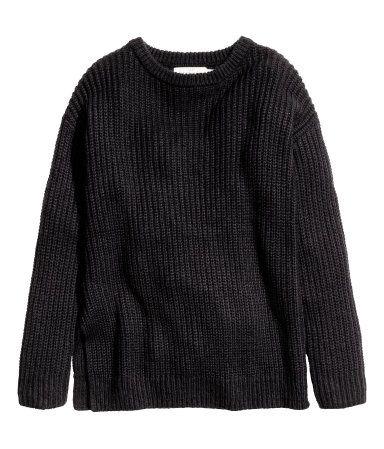 a0e11567aebb8d Oversize-Pullover